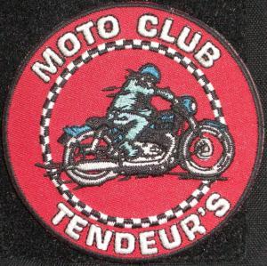 moto club tendeur's